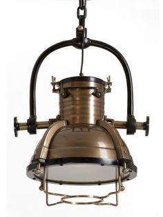SIT Möbel Hänge-Strahler Industrie Bronze This & That kaufen im borono Online Shop