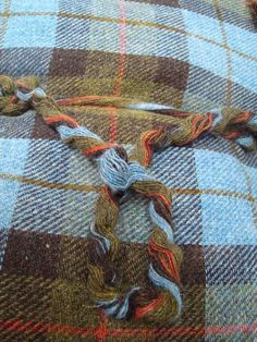 How Harris Tweed is made - Scotland Now - News & Views from the World's Best Small Country Tweed Run, Tweed Jacket, Harris Tweed, Loom Yarn, Tartan Pattern, Scottish Tartans, Textile Fabrics, Tartan Plaid, Pattern Wallpaper