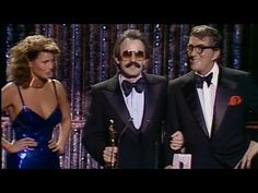 "Music Oscars® for ""Midnight Express"" and ""The Buddy Holly Story"" - YouTube"