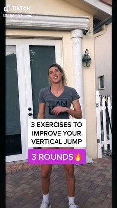 Fitness Workouts, Summer Body Workouts, Cheer Workouts, Volleyball Workouts, Gym Workout Videos, Track Workout, Volleyball Motivation, Volleyball Skills, Volleyball Practice