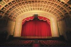 The beautiful stage inside the Jacksonville Florida theatre. Scotty Moore, Orange Park, Theatre Stage, Musical Theatre, Jackson Ville, Home Theater Design, Jacksonville Florida, Sunshine State, Day Trips