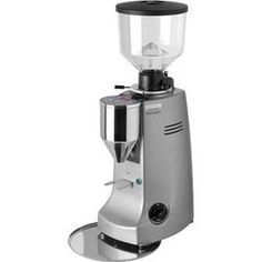 Since its establishment, Mazzer has been providing small, medium, and large gourmet coffee roasters. Get your commercial grade electronic espresso grinder in Silver from Mazzer today at My Espresso Shop. Best Espresso Machine, Espresso Maker, Espresso Coffee, Commercial Coffee Grinder, Best Coffee Grinder, Coffee Grinders, Nitro Coffee, Coffee Industry, Coffee Blog