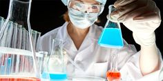 Laboratory worker looking at bottle with liquid during scientific experiment in Stock Photos , Digital Marketing Manager, Online Marketing, Marketing Professional, Professional Business Cards, Small Business Network, Prescription Bottles, Medical Photos, Twitter Tips, Marketing Articles