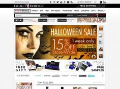 Save Up To 60% During Our Pre-Holiday Clearance Sale & Get Free Shipping On Any Order Over $49 At BeautyBridge.com! Click Here! - http://big.discount/coupon/save-up-to-60-during-our-pre-holiday-clearance-sale-get-free-shipping-on-any-order-over-49-at-beautybridge-com-click-here/