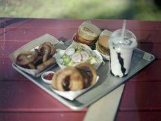 summer meal,  by julie marie craig, via Flickr