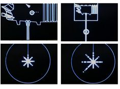 FFFFOUND! | Pictorial: Dan O'Bannon and the tactical displays in Star Wars - Den of Geek