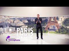 DESTINATION FRANCOPHONIE : #6 Paris