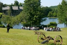 Willow Lake Farms Weddings Fishkill NY
