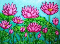 Lotus Bliss Garden
