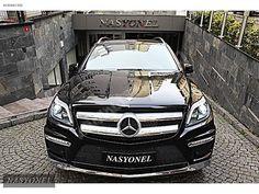 Nice Mercedes: Mercedes GL 350 CDI 2014 GL 350CDI AMG PAKET BLUETEC 0 KM 7 KİŞİLİK MENGERLE...  araba.nanobilgi.com Check more at http://24car.top/2017/2017/08/23/mercedes-mercedes-gl-350-cdi-2014-gl-350cdi-amg-paket-bluetec-0-km-7-kisilik-mengerle-araba-nanobilgi-com/