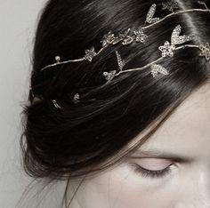 Valentino | Headband | Accessories