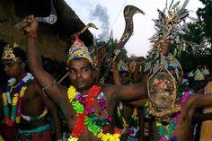 Gajon Festival