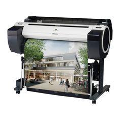 Farbplotter Canon iPF765