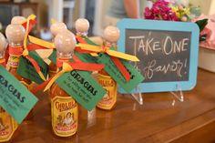 How to Throw a Fiesta Margarita Bar, Taco Bar, Hot Sauce, Great Recipes, Party Favors, Place Cards, Christmas Ornaments, Holiday Decor, Cinco De Mayo