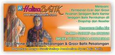 Ulasan tentang motif motif terbaru haliza batik