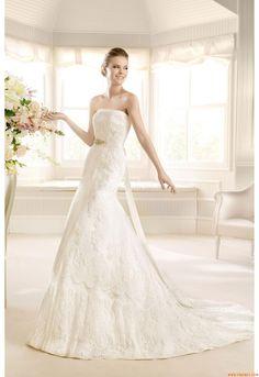 Vestidos de noiva La Sposa Maxim 2013