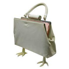 12 Strangest Handbags And Purses