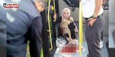 """O otobüs şoförü ödüllendirildi: Çarptığı köpeği otobüse alarak veterinere ulaştırıp tedavi edilmesini sağlayan otobüs şoförü Eren Karadaş'a, Kocaeli Büyükşehir Belediye Başkanı Karaosmanoğlu tarafından ödül verildi. Karaosmanoğlu, """"Bu güzel davranışından dolayı Eren kardeşime bir maaş ikramiye veriyoruz"""" dedi."""