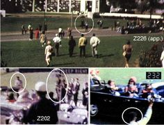 Umberella man in jfk assasination video  top 10 mysteries that need more explanation