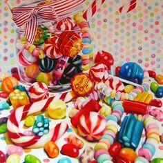Kate Brinkworth - Candy