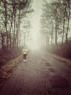 Owca we mgle czyli muzyka do biegania na jesień