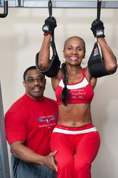 """Ernestine Shepherd, 80 year old bodybuilder, says """"Age is nothing but a number"""" Ernestine Shepherd, Fitness Diet, Fitness Goals, Fitness Motivation, Health Fitness, Wellness Fitness, Fitness Quotes, Motivation Quotes, Physical Fitness"""