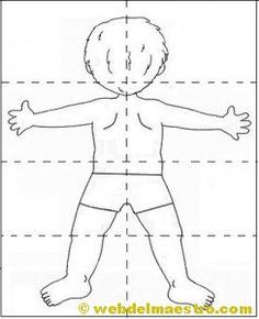 lateralidad: puzzle-espalda