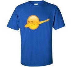 Dabbing Emoji T-Shirt for Men, Women & Kids cool shirt