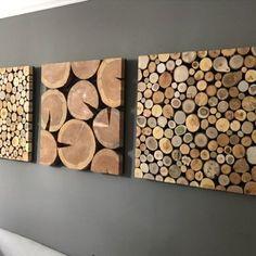 Large Wood Wall Art, Wooden Wall Decor, Room Wall Decor, Wooden Walls, Wall Wood, Wall Décor, Wooden Art, Tree Wall, Wooden Wall Design
