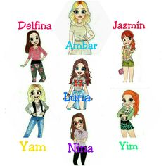 Soy luna ♡♡♡♡ – Keep up with the times. Disney Channel, Disney Drawings, Cute Drawings, Sou Luna Disney, Pinturas Disney, Survival Blanket, Work Gloves, Son Luna, Sons