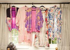 vintage and winter kate kimonos