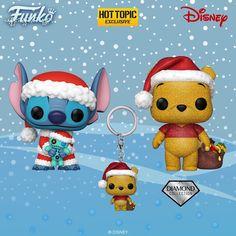 Hot Topic Disney, Disney Word, Funko Figures, Pop Vinyl Figures, Funko Pop Toys, Funko Pop Vinyl, All Disney Characters, Lilo Et Stitch, Disney Secrets