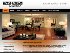 Search beautiful location in Houston Texas for Apartments rental. The affordable apartments just for you to live in perfect residence as per your choice. Have more information about our Texas Houston Apartment by visiting our site.