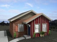 - 3560WK | Architectural Designs - House Plans