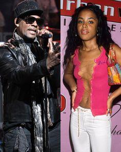 """R Kelly And Aaliyah R Kelly """"Kells&qu..."""