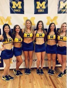 Cheerleader 46 Danz Team