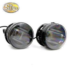 86.70$  Buy now - http://alilcd.worldwells.pw/go.php?t=32774860958 - With Double Guide Light As LED Daytime Running Light,30W High Power LED Fog Light Foglamp For Infiniti QX56 2004 - 2014 86.70$