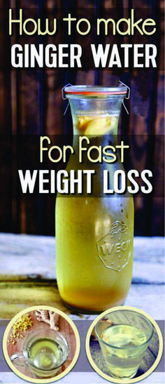 Losing weight seems to be the focus of attention of many individuals who'd like to improve their appearance and promote their overall health. The internet is flooded with countless natural remedies for weight loss which are rarely effective and provide no significant results. However, in this article we're about to share with you one such recipe but a highly effective one. #naturalremediesforweightloss
