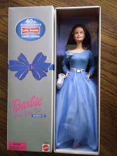 1999 40th Anniversary Little Debbie NRFB