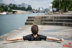 Cours photo Profondeur de Champ - grainedephotographe.com - Paris, Août 2014