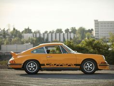 Cool Porsche 2017: This Concours-Winning Porsche 911 Is Almost Too Nice To Drive. Almost. - Petrolicious  Lovely Classic Cars Check more at http://carsboard.pro/2017/2017/02/23/porsche-2017-this-concours-winning-porsche-911-is-almost-too-nice-to-drive-almost-petrolicious-lovely-classic-cars/