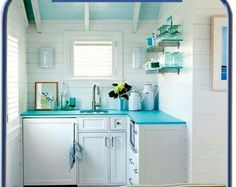 1000 images about cocinas on pinterest kitchens white for Remodelacion de cocinas pequenas