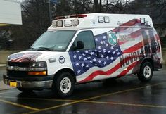 Rural Metro Ambulance Rochester, NY  #NeverForget #ROC