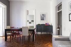 Downtown Lisbon apartment, Lisbon, Portugal