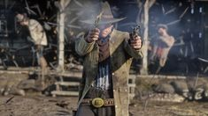 Red Dead Redemption 2 Finally Gets Official Release Dates