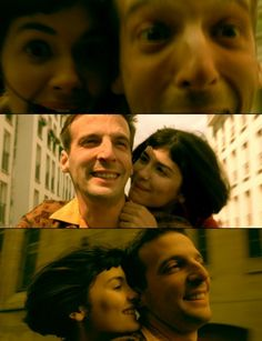 Amelie!