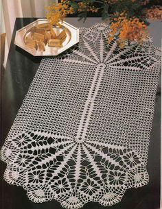 Magic Crochet Nº 46 - Edivana - Álbuns da web do Picasa
