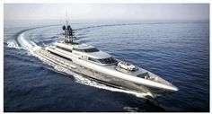 $90 Million Aluminum Yacht is the star of Super Yachts in Miami: [http://www.miaminewtimes.com]