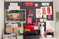 design army inspiration board..