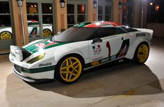 New stratos old rally version Carros Suv, Maserati, Ferrari, Top Cars, Rally Car, Car And Driver, Vw Bus, Supercars, Amazing Cars